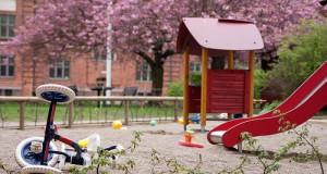 Slarvigt underhåll skapar farliga lekplatser