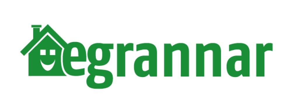 Egrannars blogg Logo