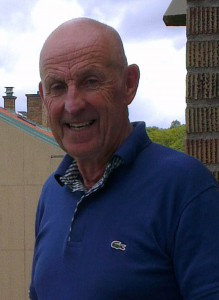 Kjell Gunnarsson beskuren