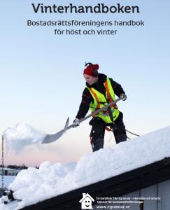 Ny handbok rustar föreningen för vintern
