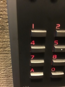 Hur ofta bör man byta portkod?