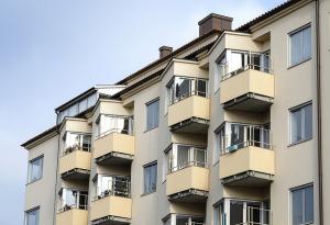 Obetalda månadsavgifter drabbar grannarna