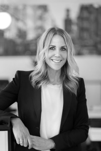 Egrannars nya expert: Carina Larsson, mäklare