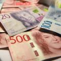 Ökande skuldsättning i nya bostadsrättsföreningar