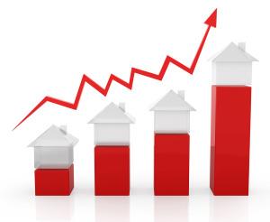 Allt fler tror på stigande bostadspriser