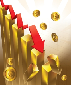 Storbank spår dykande bostadspriser