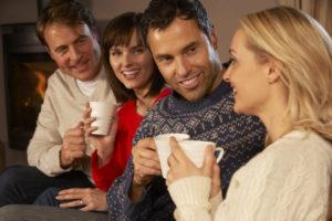 Bli en bra granne – sex steg