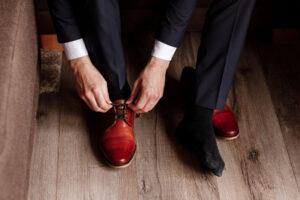 Elaka mäklaren: En skotjuv på visningen